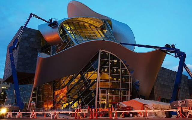 Edmonton Art Museum