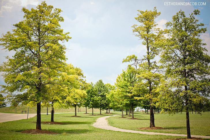 Blount Cultural Park | Montgomery Alabama.