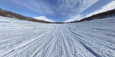 Unnamed Road, Petropavlovsk-Kamchatskiy, Kamchatskiy kray, Russia