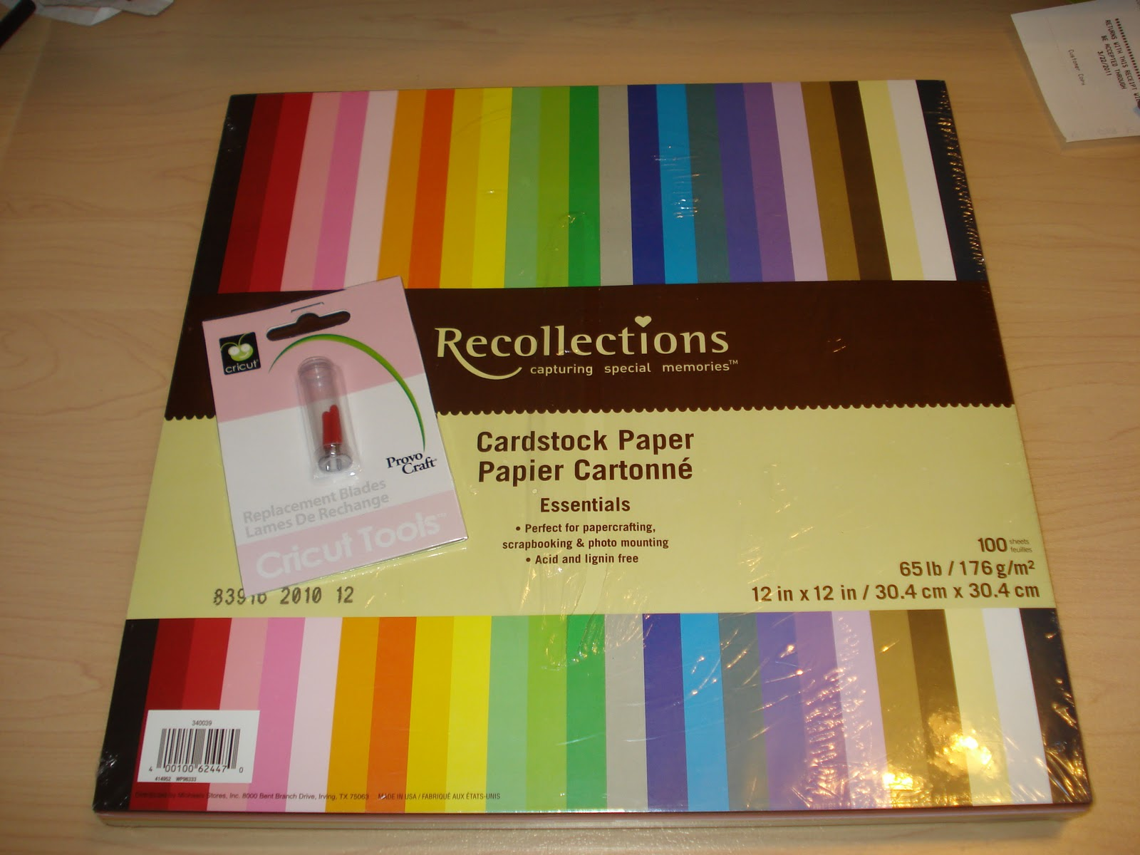 Recollections Cards And Envelopes Templates Why Letter
