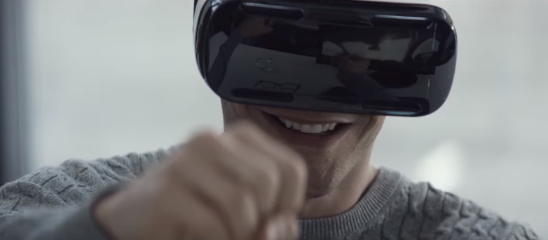 "Peugeot 3008 ""Virtual Reality"" New Ad via BETC Paris"