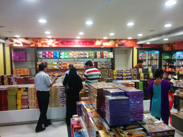 Karachi Bakery - Shop for Biscuits here