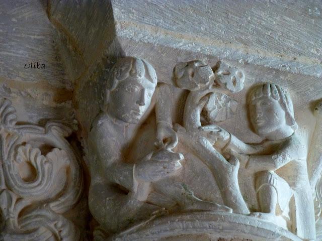 Marcolfo, Salomón y la Reina de Saba P1090447