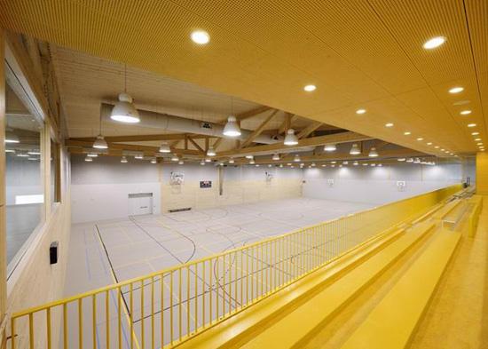 netherlands centre stadion led beleuchtung