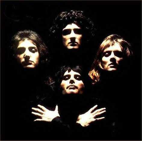 London 2012 Olympics Opening Ceremony, Queen Bohemian Rhapsody Lyrics