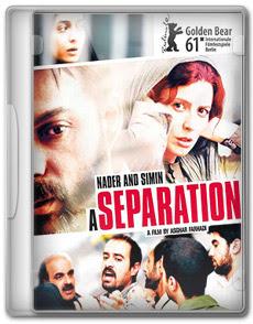 A Separação – DVDRip AVi + RMVB Legendado