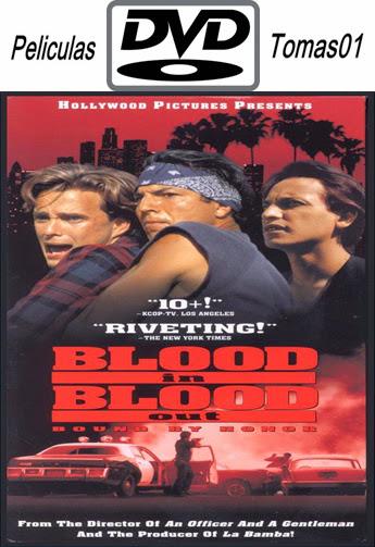 Sangre por sangre (1993) DVDRip
