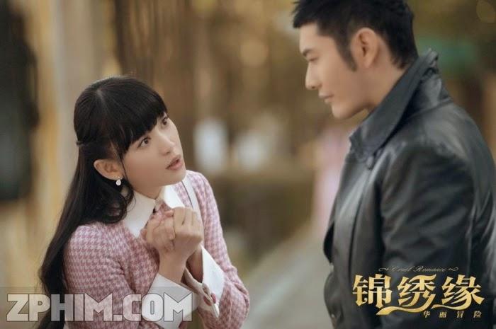 Ảnh trong phim Cẩm Tú Duyên Hoa Lệ Mạo Hiểm - Cruel Romance 3