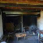 Inside Horse Camp Hut (285364)