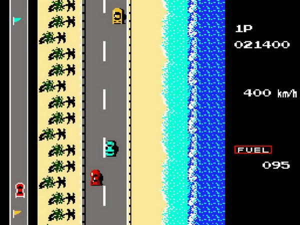 Điểm mặt những trò chơi điện tử 4 nút huyền thoại 12