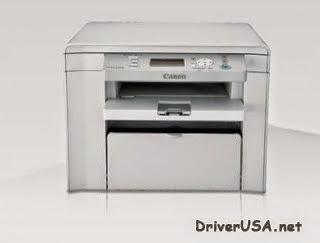 download Canon imageCLASS D520 printer's driver