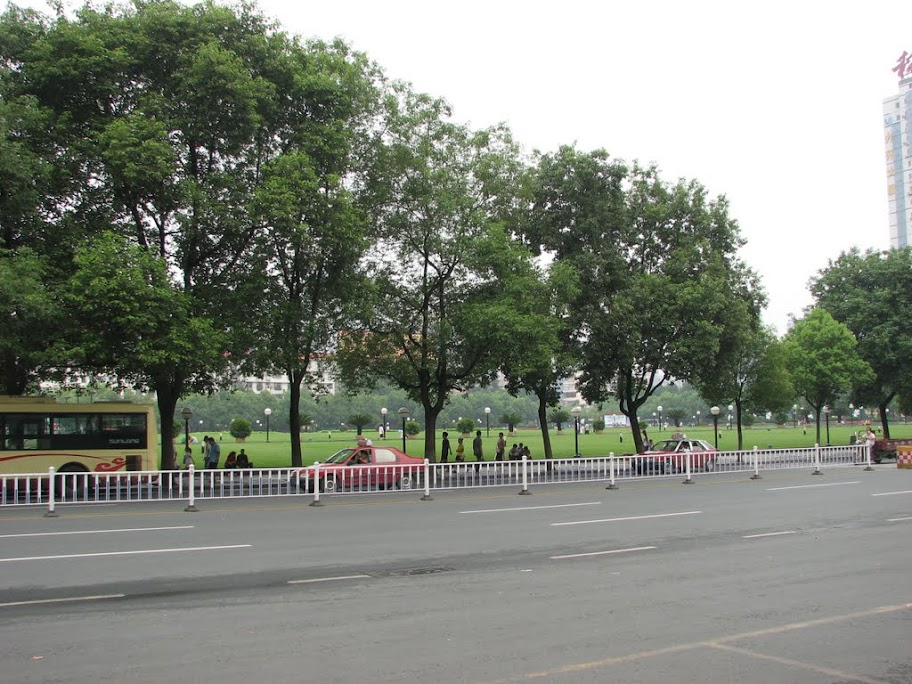 Place de Yichang