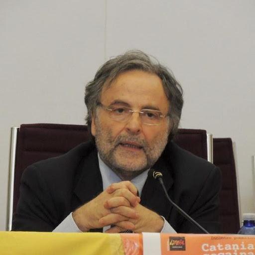 Amedeo Bertone, Catania, cocaina, Coro di notte, Libera CT