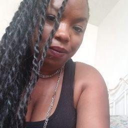 Ebony Frazier (Eyez)