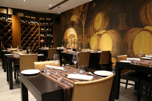 Restaurante do dia: Vindouro, em Lamego