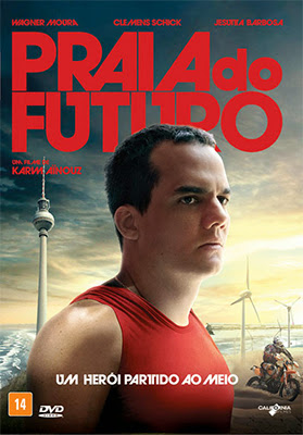 Filme Poster Praia do Futuro DVDRip XviD & RMVB Nacional