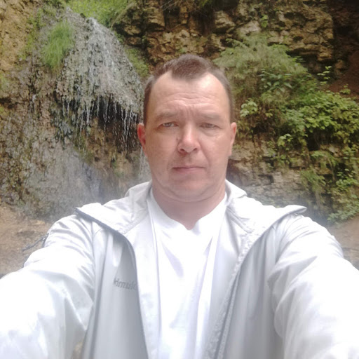 Михаил Борознов