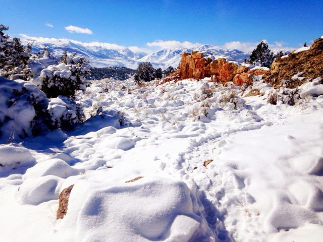 What To Do In The Mammoth Lakes Area For The Non Skier