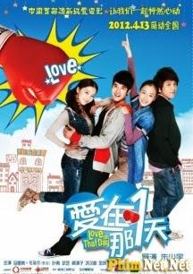 Phim Tình Yêu Ngày Đó - Love On That Day