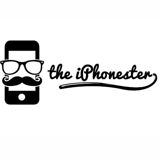 Chester Bradford (The Iphonester)
