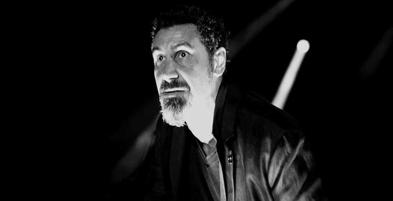 Serj Tankian fala sobre a 'Wake Up The Souls Tour' e revela tentativa de show na Turquia