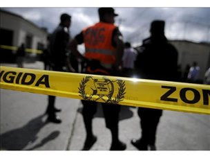 Guatemala's central role in Latin American narcotrafficking
