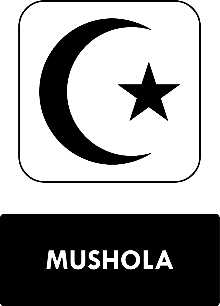 Rambu Mushola
