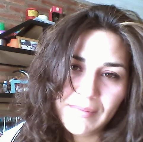 Romina Martinez Photo 15