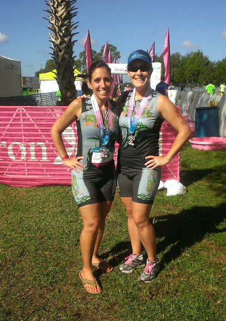IMAG3364 Iron Girl Triathlon Recap