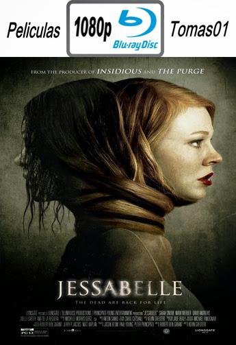 Jessabelle (2014) BRRip 1080p
