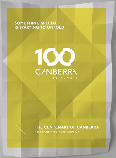 canberra100