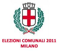 Elezioni Comunali Milano 2011