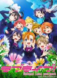 Love Live! School Idol Project 2nd Season School idol project 2