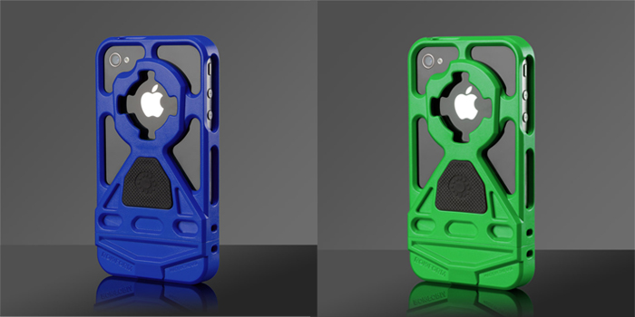 Post image for Rokform Rokbed v3 iPhone case