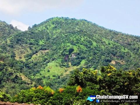 Cerro de La Peña, Chalatenango