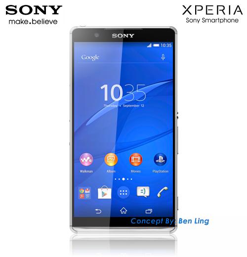 Sony Xperia Z4 Compact và Z4 Ultra lộ diện cấu hình 'khủng'