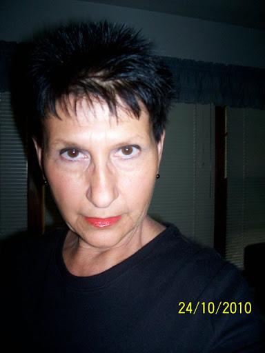 Gloria Turcotte