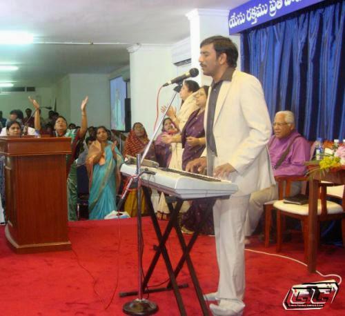 Dr John Wesley Nyaayadhipathi Aina Devudu Telugu Christian Songs