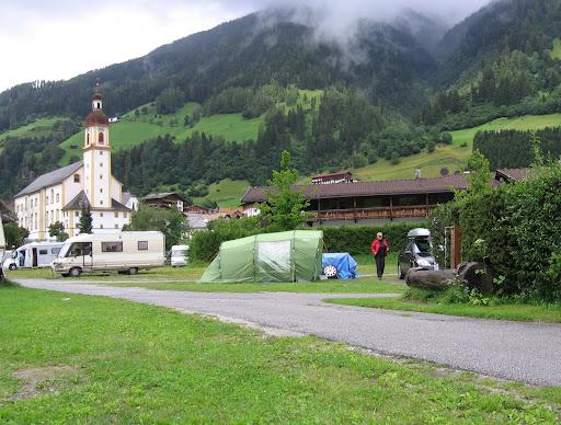 Camping Stubai Betriebs OG, Stubaital Str. 94, 6167 Neustift im Stubaital, Österreich, Campingplatz, state Tirol