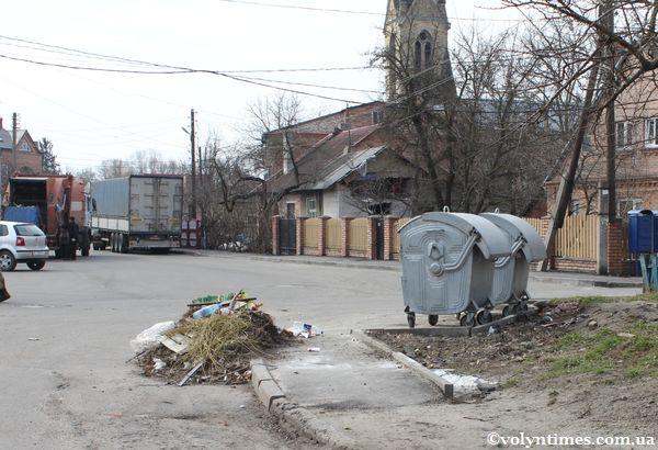 Охоронна зона пам'ятки на вулиця Галшки Гулевичівни
