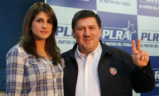 Paraguay: historic political unity to address government corruption