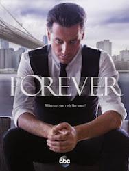Forever Season 1 - Anh hùng bất tử