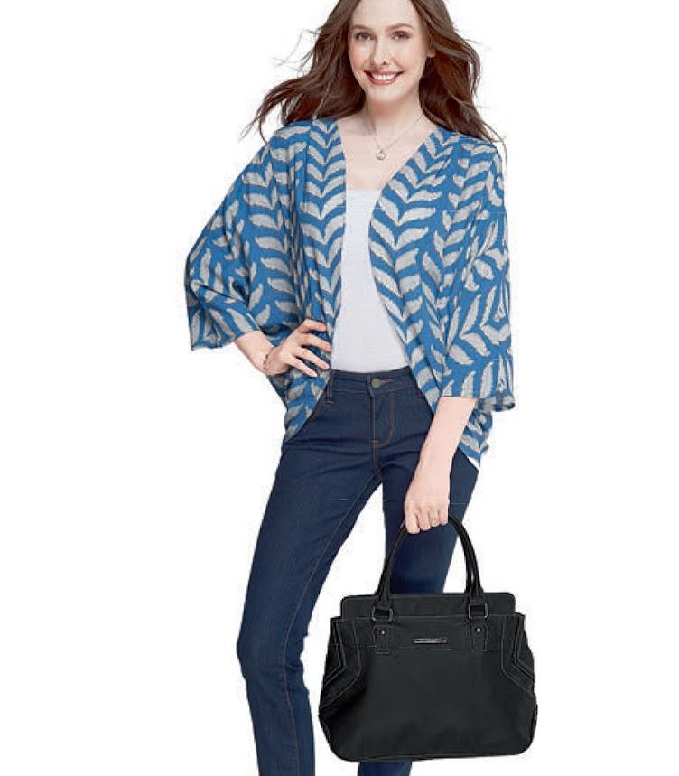 Túi xách thời trang Sophie Cantal - LT831