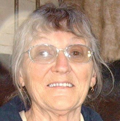 Shirley Milton