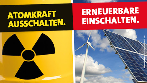 Germany Great Energy Experiment Image