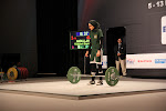 2011 World Weightlifting Championships Day 1