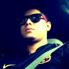 Christopher Alvarado