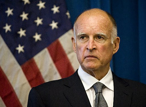Gov. Jerry Brown and the principle of subsidiarity