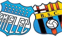 Barcelona Emelec online clasico 4 Noviembre