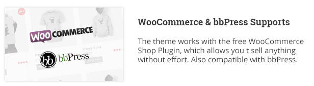 WooCommerce and bbPress s